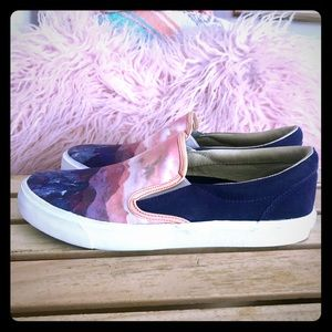 NEW Inkkas Slip On Shoes
